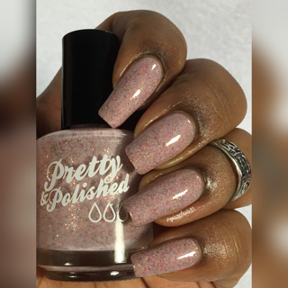 Icon Collection Pt 1 by Pretty and Polished
