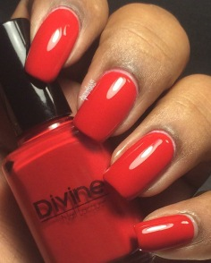 Winter 2015 Collection - Divine Nail Lacquer