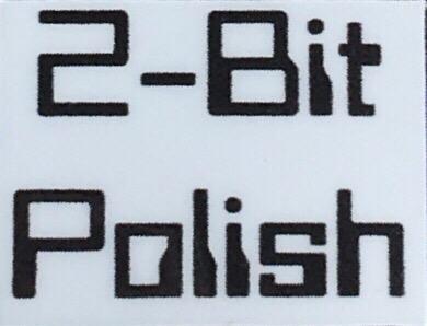 Interview: Kiley Underhill of 2-BitPolish