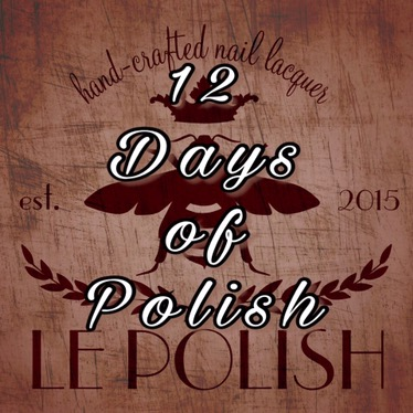 12 Days of Polish: le Polish – On This Day