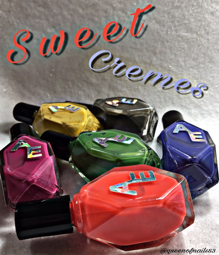 Swatch & Review: Alter Ego – SweetCremes
