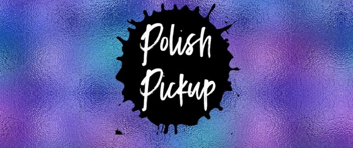 Swatch & Review: Polish Pickup May Release – Blush Lacquers and Alter Ego