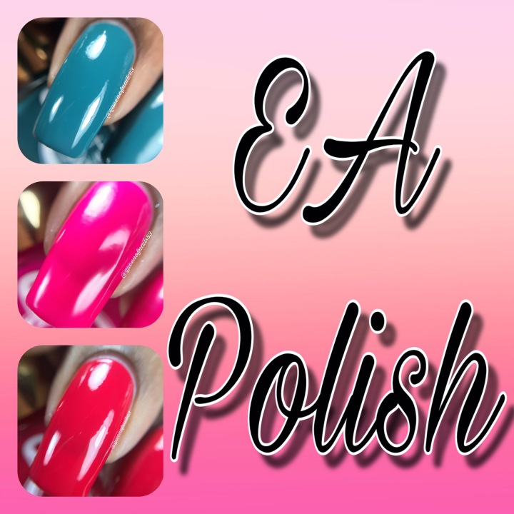 Swatch & Review: EAPolish