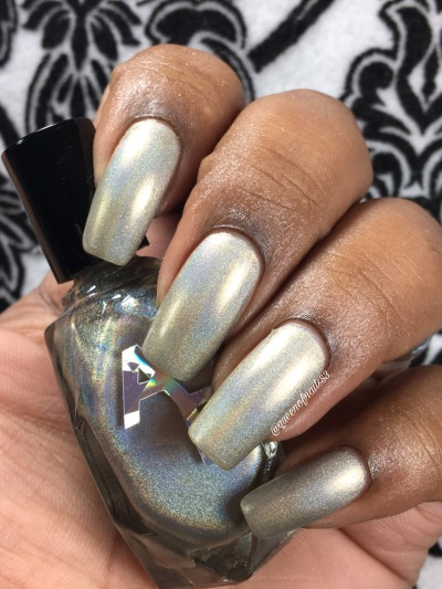 Silver Cocktail w/ matte tc