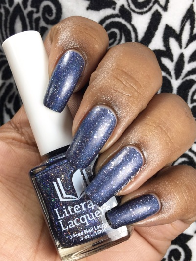 Handful of Falling Stars w/ matte tc