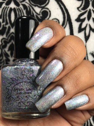 Polish Your Crystal Ball - w/ glossy tc