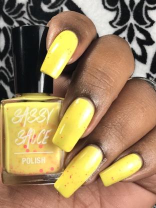 Pink Lemonade w/ glossy tc