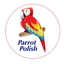 Up Close and Personal with David and Sonja Abshire of Parrot Polish