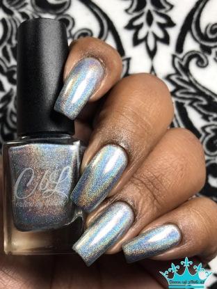 Silver Bullet w/ glossy tc