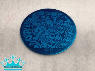 Stamping Plate - JQ-67