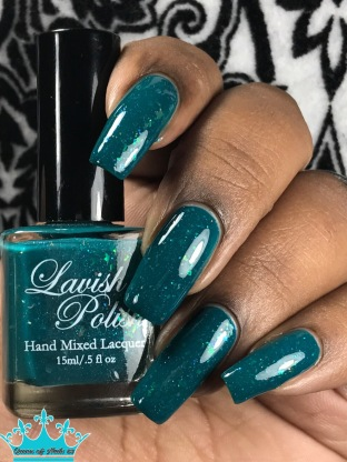 Lavish - Meet Me On the Pier w/ glossy tc
