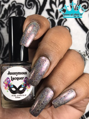 Anonymous Lacquer - Meet Me on the Midway w/ glossy tc