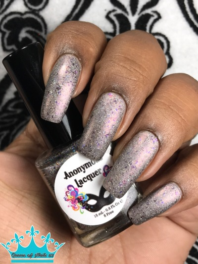 Anonymous Lacquer - Meet Me on the Midway w/ matte tc
