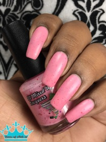 August Monthly Awareness Polish Box: Epilepsy Awareness – Queen of