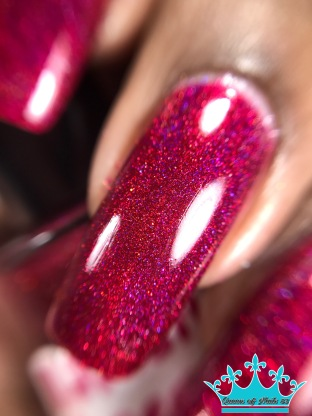 Lifestyle Lacquer - Seize the Day macro