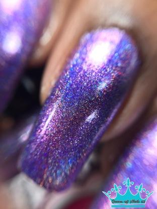 Glisten & Glow - Spirit of Chicago macro