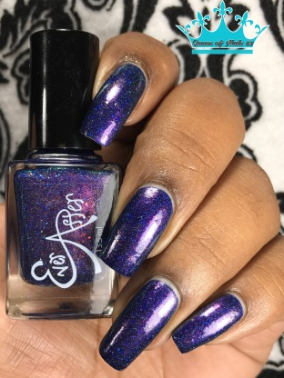 Ever After - Galaxy Quest w/ glossy tc