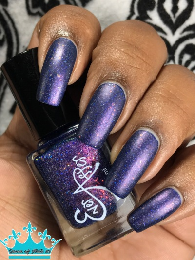 Ever After - Galaxy Quest w/ matte tc
