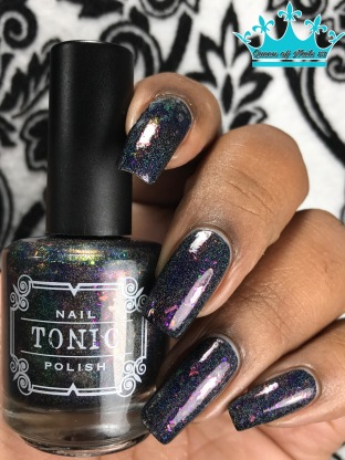 Tonic - Event Horizon w/ glossy tc
