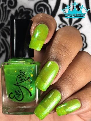 Limearita w/ glossy tc
