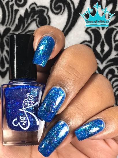 Blue Hawiian w/ glossy tc