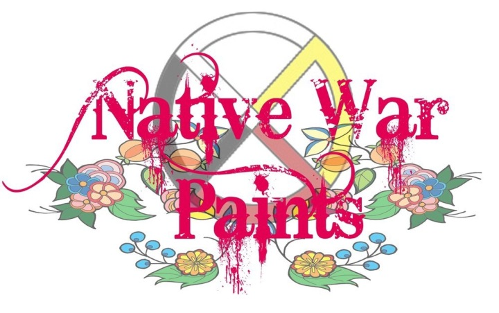 Up Close & Personal with Amanda Scribner of Native War Paint