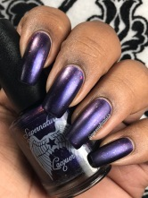 Supernatural Lacquer - Funhouse w/ matte tc