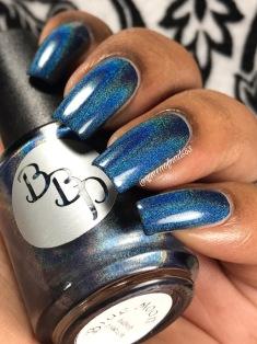 Blue Moon w/ glossy tc
