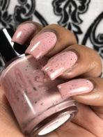 Moroccan Rosebud w/ glossy tc