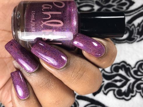Ursula w/ glossy tc