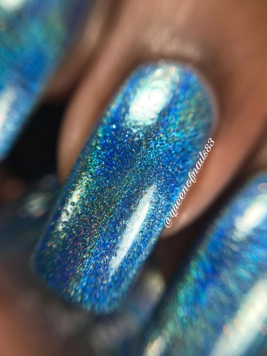 KBShimmer - That Goes Without Cyan macro
