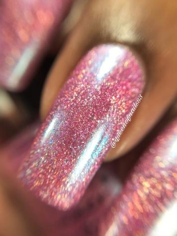 KBShimmer - Pinking of Paradise macro