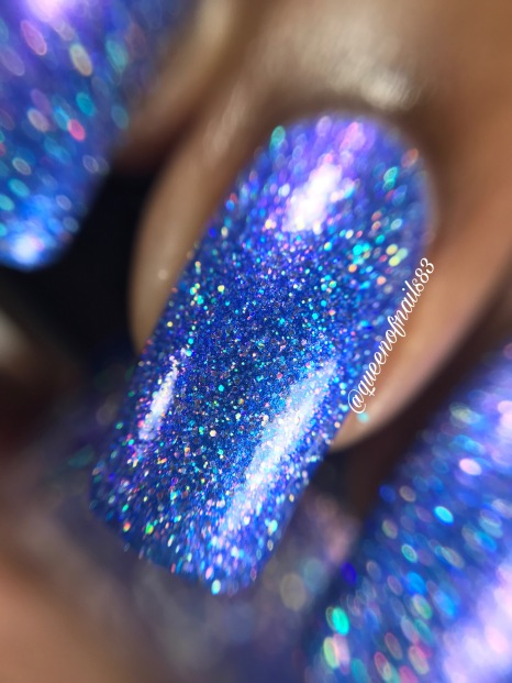 KBShimmer - One Holo-of a Storm macro