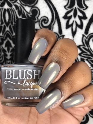 Blush - Lakeside Manor w/ glossy tc
