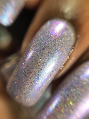 Lacquester - I Lilac You macro