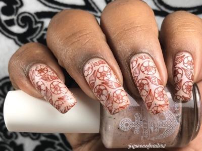 You've Got This! w/ nail art