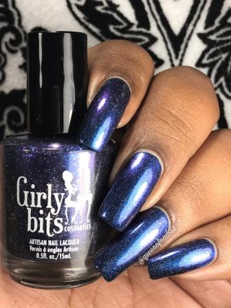 Girly Bits: Pier-less Beauty w/ glossy tc