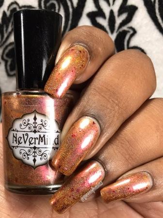 Nevermind: Penny Dreadful w/ glossy tc