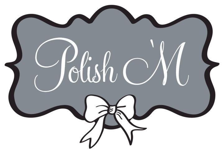 Up Close & Personal with Michelle Neasbitt of Polish 'M