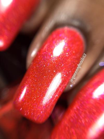 Pretty Jelly: Lights & Theatrics macro