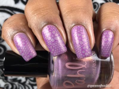 Hypnos w/ nail art