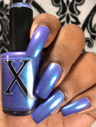 Baroness X / Shiftstorm w/ glossy tc