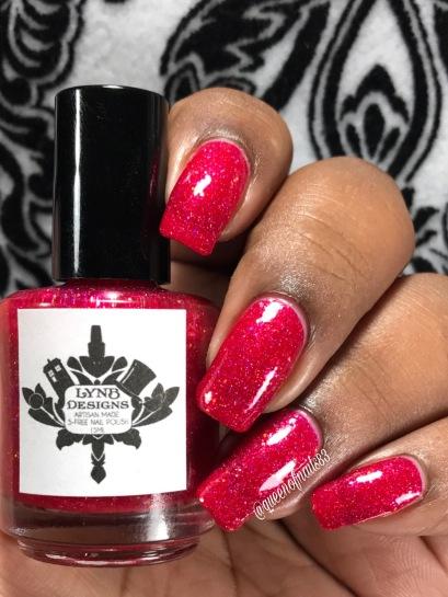 Strawberry Feels - w/ glossy tc