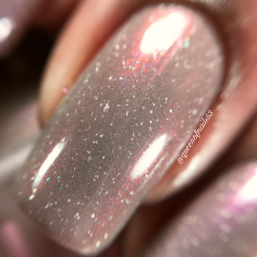 Pahlish - Wild Rumpus macro