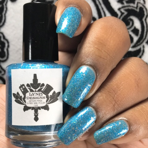 LynB Designs - Siren Song w/ glossy tc