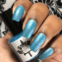 LynB Designs - Siren Song w/ matte tc