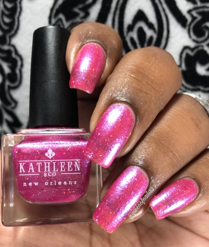 Kathleen & Co. - Angel Wings w/ glossy tc
