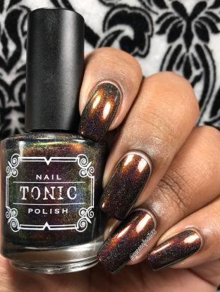 """Tonic - """"Emberlight"""" w/ glossy tc"""