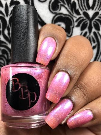 Pink Sky at Night w/ glossy tc