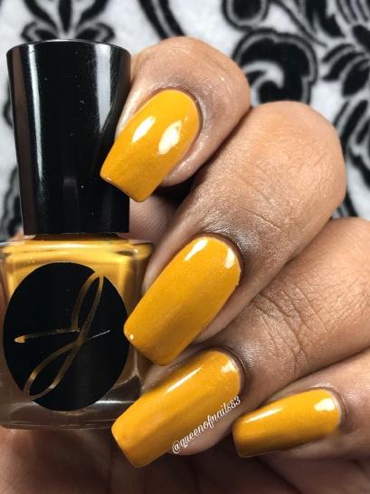 Golden Straw w/ glossy tc